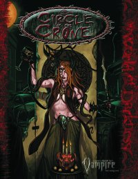 Circle of the Crone - Vampire the Requiem