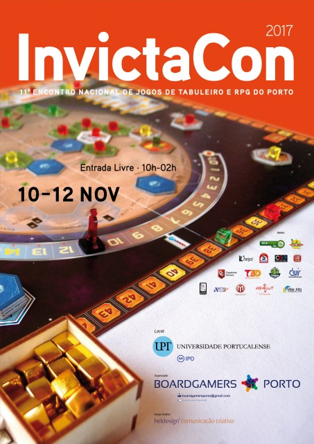 InvictaCon 2017