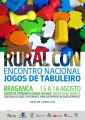 Cartaz Rural Con 2013